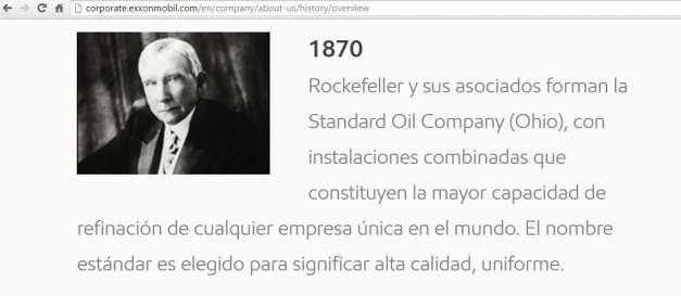 EXXON FUNDADA POR JOHN DAVIDSON ROCKEFELLER (00) (FILEminimizer)