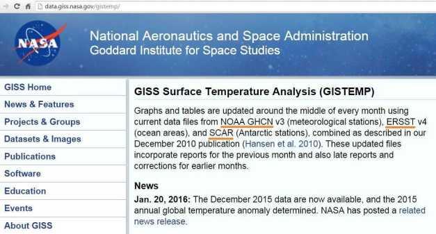 NASA - GISSTEMP (00) (FILEminimizer)