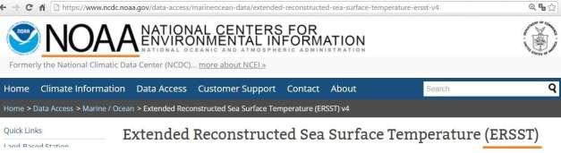 NOAA - ERSST (00) (FILEminimizer)