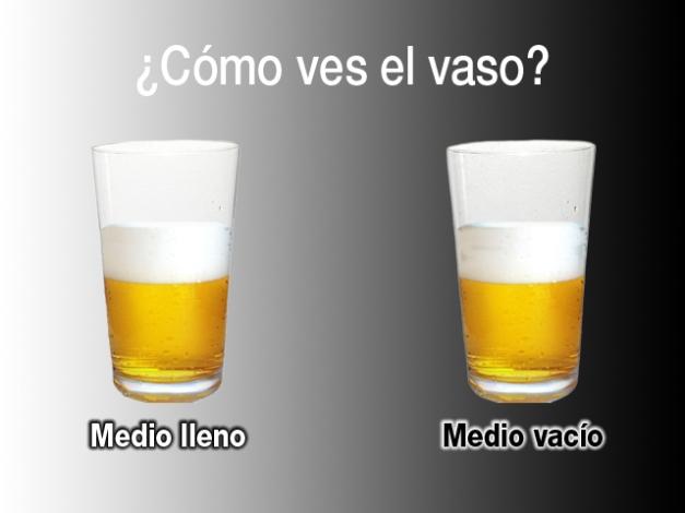 COMO VES EL VASO (00)