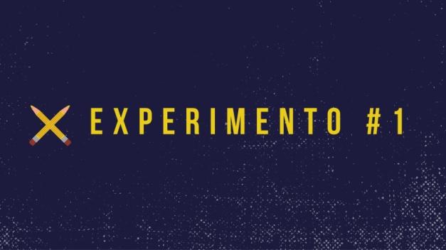 EXPERIMENTO 1 (00)